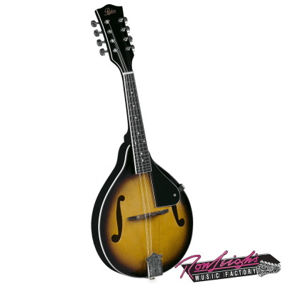 Rover RM-25 A-Style Student Mandolin for sale