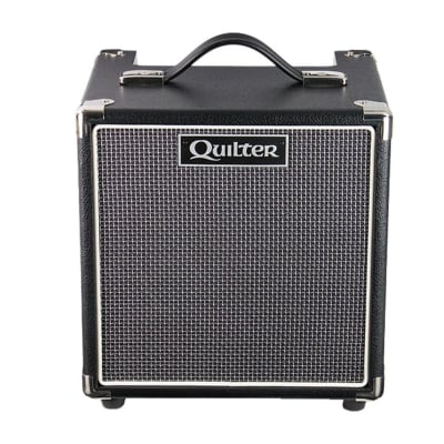 Quilter BlockDock 10TC 100 Watts Cabinet
