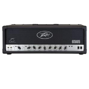 Peavey 6505 120-Watt Guitar Head