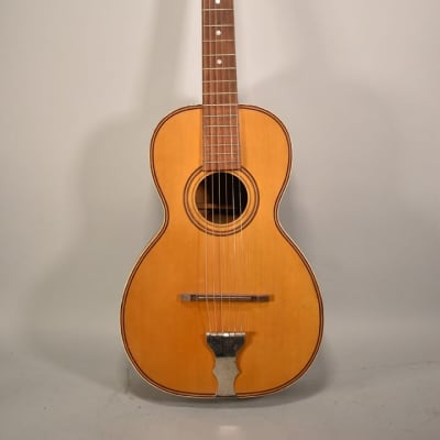 Circa 1930s Lakeside Parlor Acoustic Guitar for sale