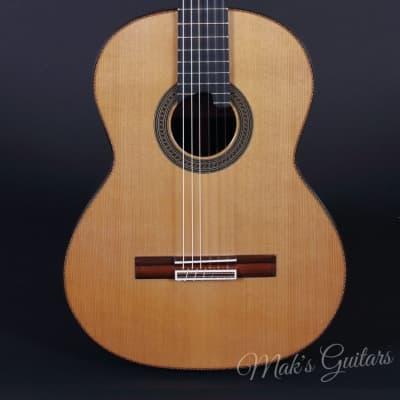 Amalio Burguet 1a Cedar/Rosewood for sale