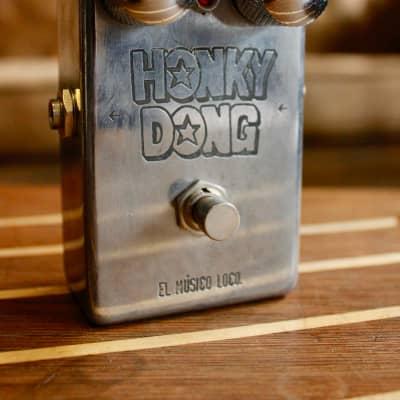 El Musico Loco  Honky Dong for sale