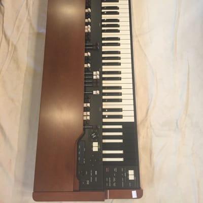 Hammond XK-5 61 Key Portable Organ New in Box Includes FREE Programming by Hammond Expert Scott Russ