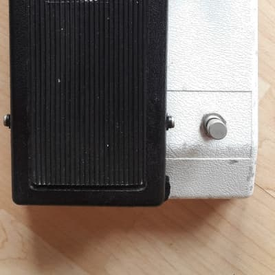 ULTRA RARE 1970s ARBITER UK Wah Fuzz Swell by Gary Hurst (Tone Bender) for sale