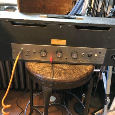 Maas Rowe Model 500 Carillon Amplifier 1950s-1960s | Reverb