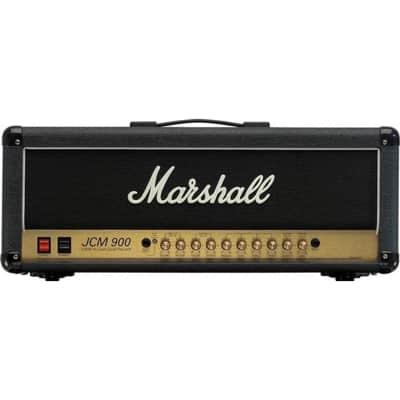 Marshall 100W 4100 Dual Reverb Head for sale
