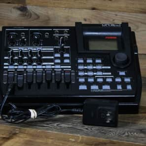 Fostex MR-8 Mk2 Digital 8-Track Recorder