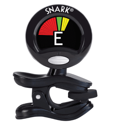 Snark SN-5X Clip-On Chromatic Tuner