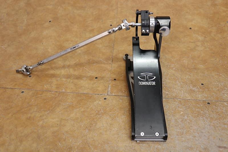 trick dominator lefty slave side bass drum pedal w drive reverb. Black Bedroom Furniture Sets. Home Design Ideas