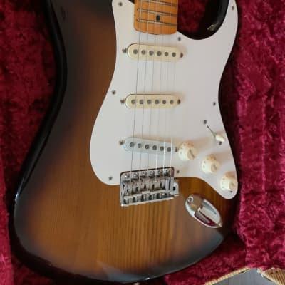 Fender Eric Johnson Signature 1954 Virginia Stratocaster 2020