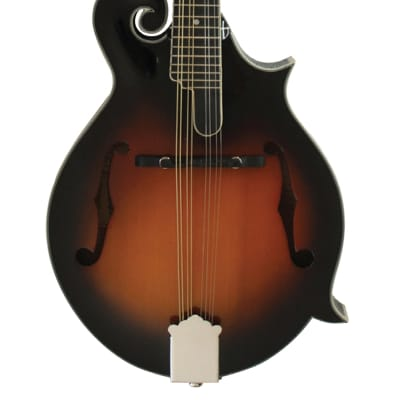 Flinthill F-Style Flinthill Mandolin FHM-75 Sun Burst for sale