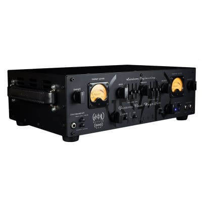 Ashdown HOD-600 Head Of Doom Geezer Butler 600W Bass Head for sale
