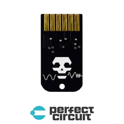 Tiptop Audio BitROT Z-DSP Cartridge