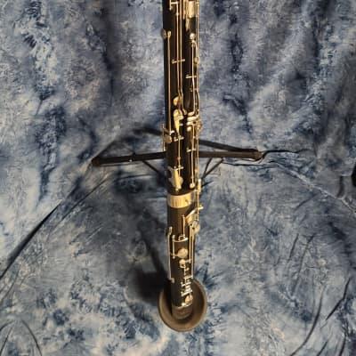 Selmer Bassoon ABS Resin 444x