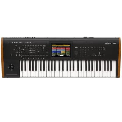 Korg Kronos 6 61 Key Music Workstation