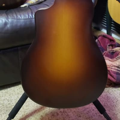 National Radiotone Bendaway  2004 Burst for sale