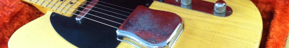 Shomaker Guitars