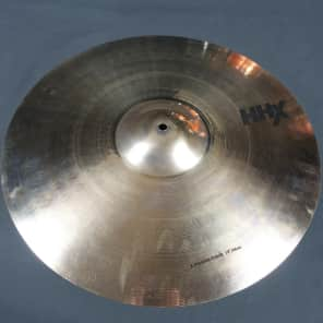 "Sabian 19"" HHX X-Plosion Crash Cymbal"