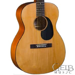 Accent CS-2 Acoustic Folk Guitar in Natural - CS-2 for sale