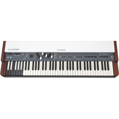Studiologic Numa Organ Joey DeFrancesco Model 2015 White
