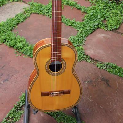 Old Spanish Guitar. Roca.  Mod.