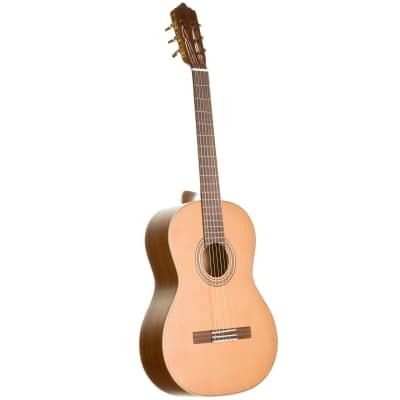 LA MANCHA Rubi CM/63 cites-free - Konzertgitarre 7/8 for sale