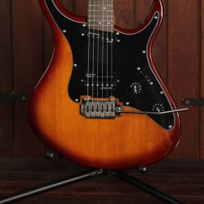 Revelation RHS Historic Reissue Honey Burst Electric Guitar for sale