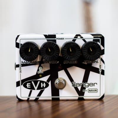 MXR EVH117 Flanger