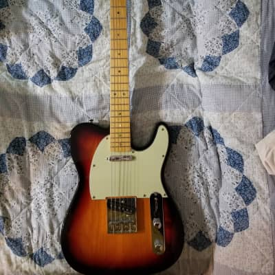Telecaster Gladiator Type Guitars Local Pickup Only for sale