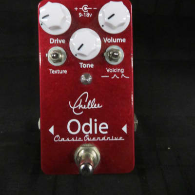 Chellee Odie Overdrive for sale