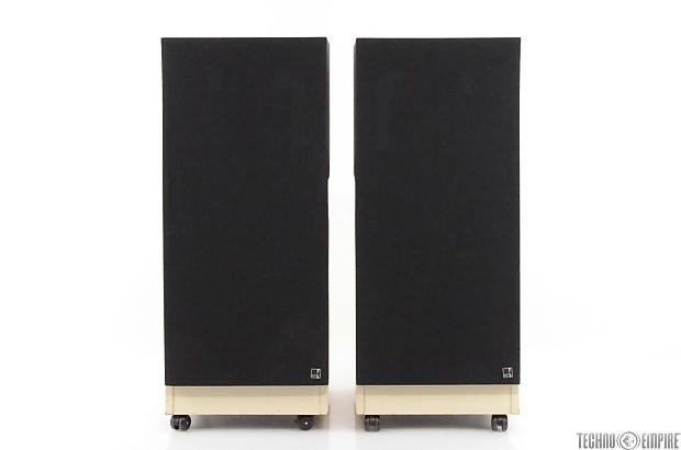 kef 105 2. kef reference series 105 ii floor standing speakers fairfax recordings #28680 kef 2