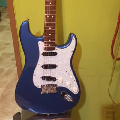 Fender American Stratocaster Highway 1 Corona California for sale