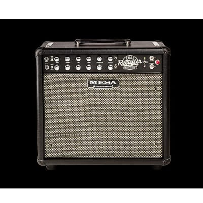 MESA/Boogie Recto-Verb 25 1x12 Combo - Black Taurus / Cream & Black Jute for sale