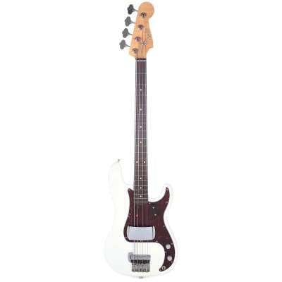 Fender Custom Shop Sean Hurley Signature '61 Precision Bass