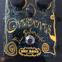 Way Huge Overdover Overdrive 2005 Hand Painted image