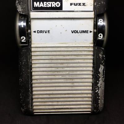Maestro MFZ Fuzz for sale