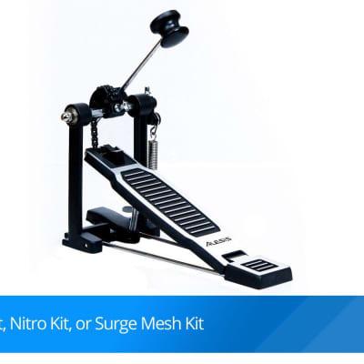 Alesis Chain-Drive Kick Pedal for Forge Kit / Nitro Kit / Surge Mesh Kit