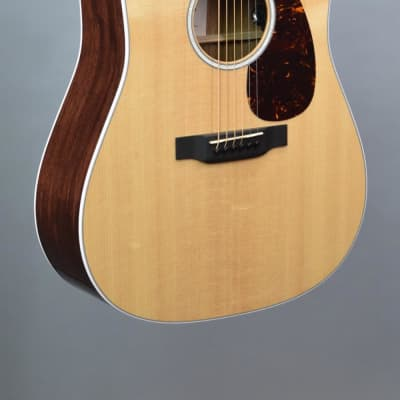 Martin D-13E Acoustic-Electric Guitar (Floor Model)