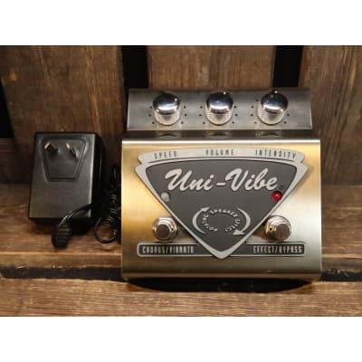 Dunlop UV-1 Uni-Vibe Chorus / Vibrato univibe