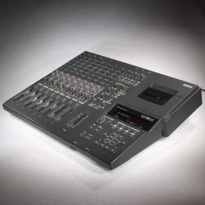 Yamaha MT8X II Multitrack Cassette Recorder