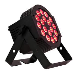 American DJ HEX686 18P Hex RGBAW Par Light Fixture