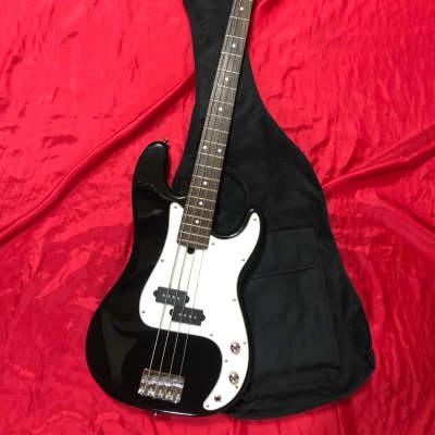 Bacchus BPB-1R Universe Series Electric Bass Guitar