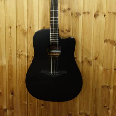 Lag LE18 SK1DCE Dreadnought Limited Edition
