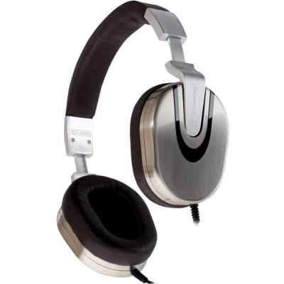 Ultrasone Edition 8 Palladium Closed-Back Stereo Headphones
