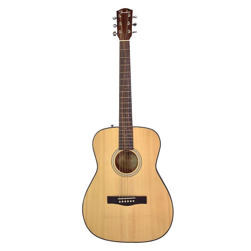 fender cf 140s acoustic guitar garrison music company reverb. Black Bedroom Furniture Sets. Home Design Ideas