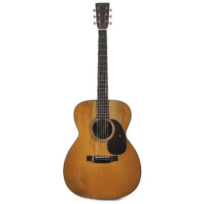 Martin 000-21 1902 - 1945