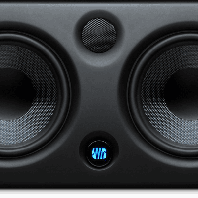 New PreSonus Eris E66 Active Monitor (Single) Ultra-Wide, Detailed Stereo SoundStage