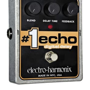 Electro Harmonix #1 Echo for sale
