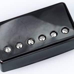 Benedetto A-6 A-Series Jazz Guitar Standard Humbucker Pickup - black nickel