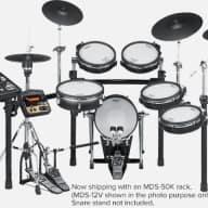 Roland TD30K EXP V-Pro® Expanded Electronic Drum Kit (TD30K-EXP)